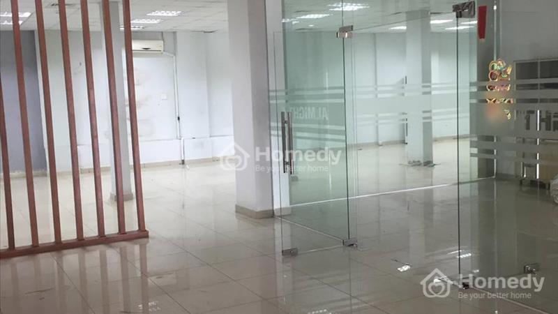 Cho thuê văn phòng, căn hộ, mặt tiền 60 - 270m2 - 8