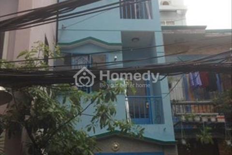 Bán nhà hẻm 3m Yên Đỗ Phường 1, Bình Thạnh 2ty8