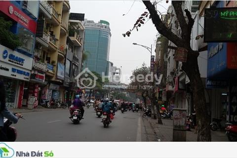 Bán gấp nhà phố Bạch Mai. Kinh doanh sầm uất 200 triệu/năm. Giá chỉ 6,5 tỷ (có thương lượng)