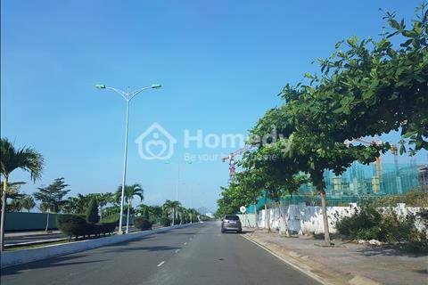 Bán đất mặt tiền đường chính khu Vĩnh Hòa, Nha Trang, Khánh Hòa