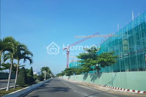 Đất nền xây khách sạn view biển thành phố Nha Trang
