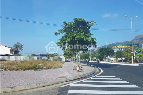 Bán đất nền mặt tiền khu Phạm Văn Đồng, Nha Trang