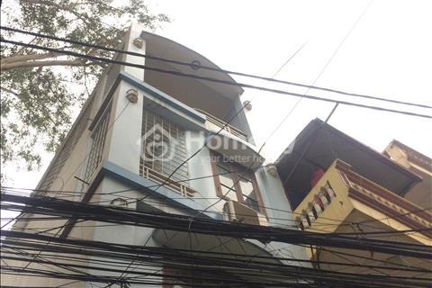 Bán gấp nhà phố Minh Khai. 47m2.Mặt tiền 3,6m. Chỉ 6,38 tỷ.Nhà mới vị trí tuyệt đẹp.Ô tô đỗ cửa