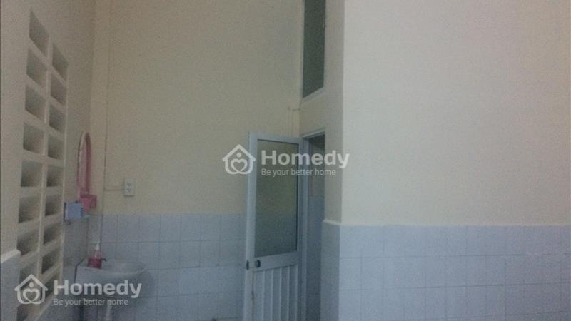 Cần bán căn hộ Chung cư - Ngay chợ- Thông thương - Đi đâu cũng gần - TT Q.5 - 7