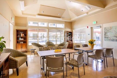 Bán căn hộ the Vista 2PN 101 m2 đầy đủ nội thất, view hồ bơi