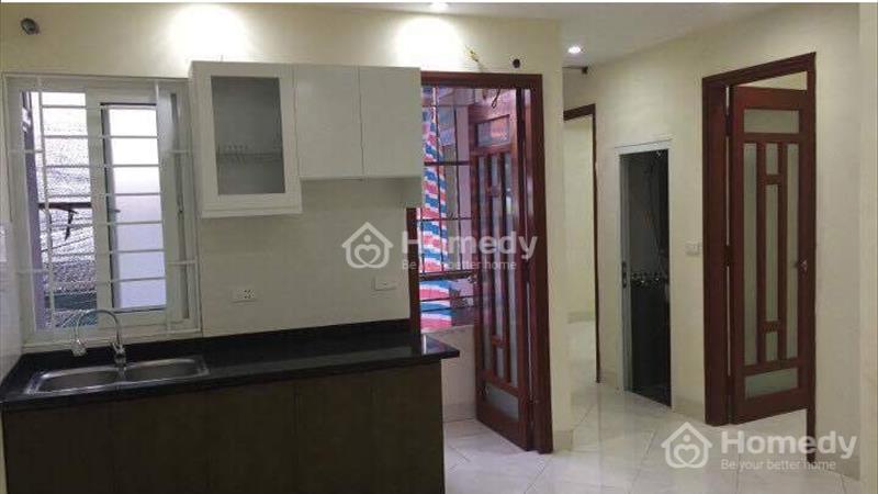 Chính chủ cho thuê Căn hộ mini diện tích 47 m2 - 2PN, nội thất đầy đủ. Giá 6 triệu/ tháng - 4