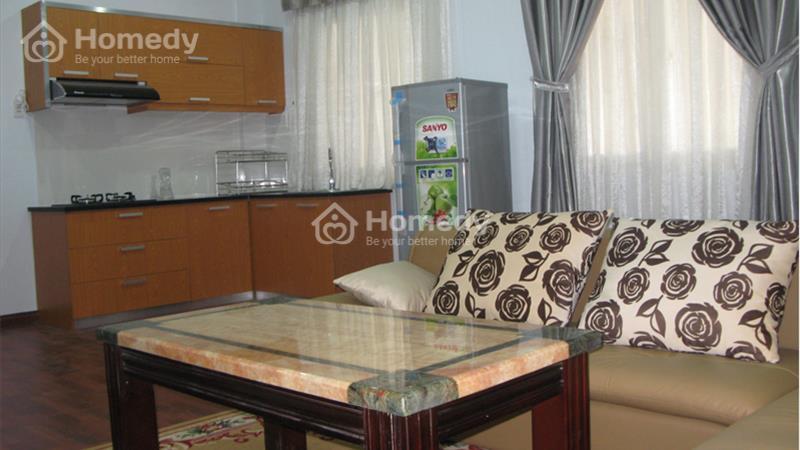 Cho thuê văn phòng, căn hộ, mặt tiền 60 - 270m2 - 20