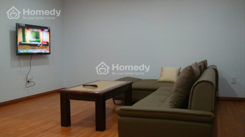 Cho thuê văn phòng, căn hộ, mặt tiền 60 - 270m2 - 19