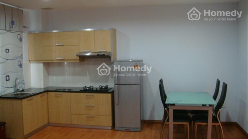 Cho thuê văn phòng, căn hộ, mặt tiền 60 - 270m2 - 9