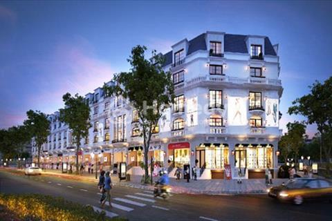 Bán nhà phố Mỹ Đình cạnh Sudico - The Manor 2 mặt đường lớn, tiện kinh doanh, gần chợ, gần trường
