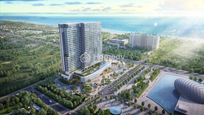 Sở hữu căn hộ 4* mặt biển chỉ 790 triệu một lần duy nhất - 2