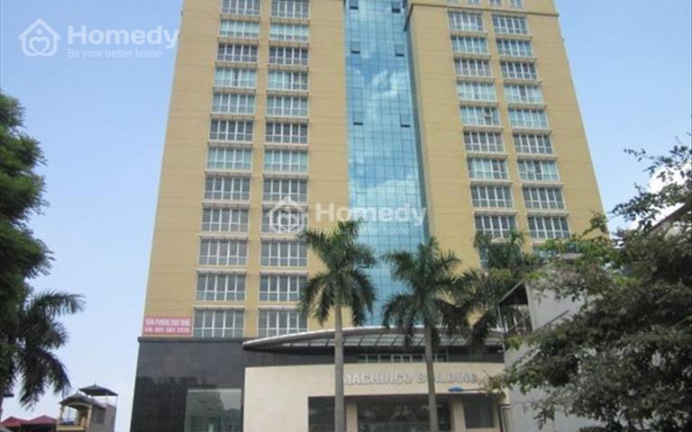 Bán toà nhà văn phòng Ba Đình, diện tích1700m, 19 tầng, 250 tỷ.