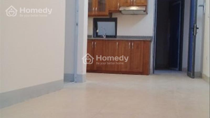 Cho thuê căn hộ 40 m2 đủ đồ tại 96 La Thành 1 ngủ, 1 khách, 1 bếp - 2
