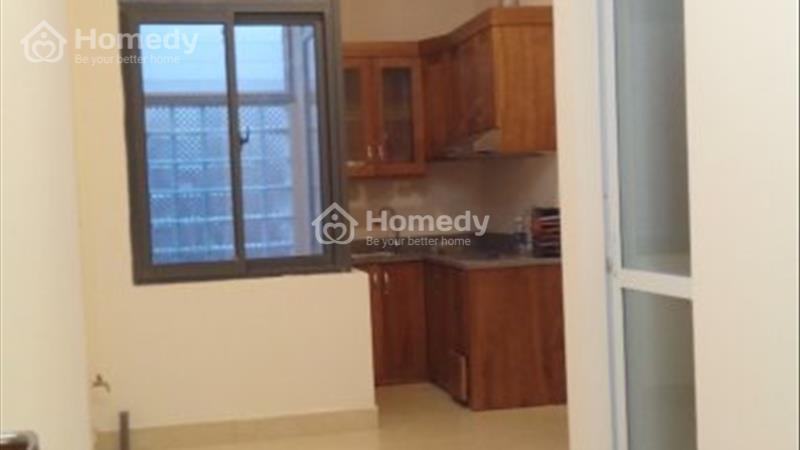 Cho thuê căn hộ 40 m2 đủ đồ tại 96 La Thành 1 ngủ, 1 khách, 1 bếp - 1