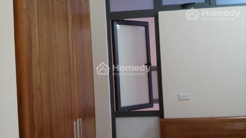 Cho thuê căn hộ 40 m2 đủ đồ tại 96 La Thành 1 ngủ, 1 khách, 1 bếp - 3