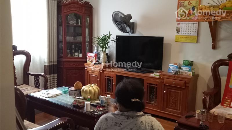 Cần cho thuê căn hộ diện tích 70 m2 nội thất đầy đủ - 4