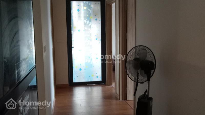 Cần cho thuê căn hộ diện tích 70 m2 nội thất đầy đủ - 3