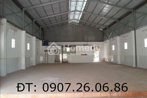 Cần bán nhà xưởng sát Quốc Lộ 13, phường Vĩnh Phú, Bình Dương: