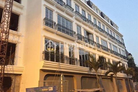Bán nhà 5 tầng có thang máy mặt đường Lê Đức Thọ, Mỹ Đình, đường to, kinh doanh tốt