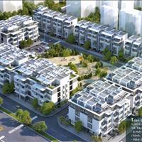 Bán liền kề Tây Hồ Tây ngõ 100 Hoàng Quốc Việt 90 m2 x 5 tầng, giá 140 triệu/m2