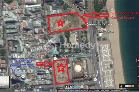 Condotel AB Central Square Nha Trang -  Đẳng Cấp 5*