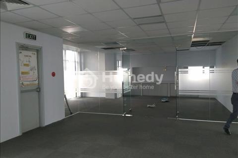 Văn phòng rất đẹp đường Ung Văn Khiêm quận Bình Thạnh, dt 180m2 Giá 63.3 triệu/tháng