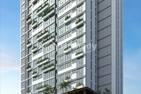 Bán căn hộ Rosena Quận Bình Thạnh, giá 1.4 tỷ/căn, dt 51m2, 1PN.