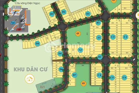 Nhận đặt chỗ đất nền Khu Đô Thị Xanh An Cư - Giai đoạn 2
