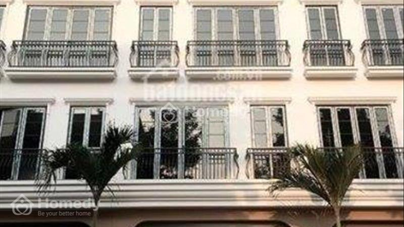 Nhà phố Mỹ Đình,Nam Từ Liêm (86m2,6 tầng,giá 13,5 tỷ) nhà đẹp,2 mặt đường,tiện làm văn phòng - 2