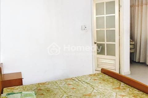 Cho thuê căn hộ trong nhà nguyên căn: sạch sẽ, mát mẻ, 50m2 đường Nguyễn Sơn Hà, p5,quận 3