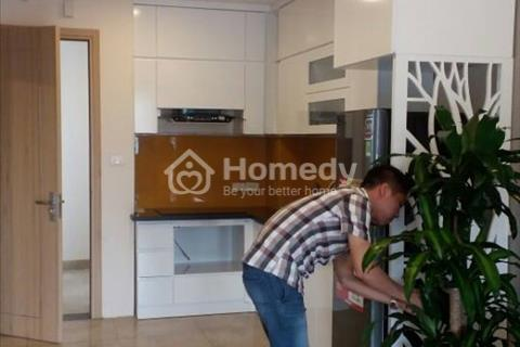 Cho thuê căn hộ mới chung cư Vigalacera ngã 6 trung tâm thành phố Bắc Ninh
