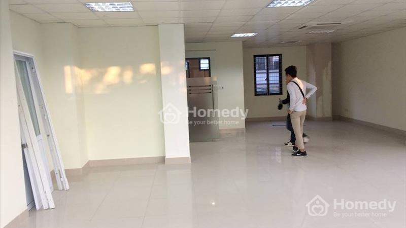 Cho thuê văn phòng giá rẻ nhất Hà Nội quận Đống Đa - 2