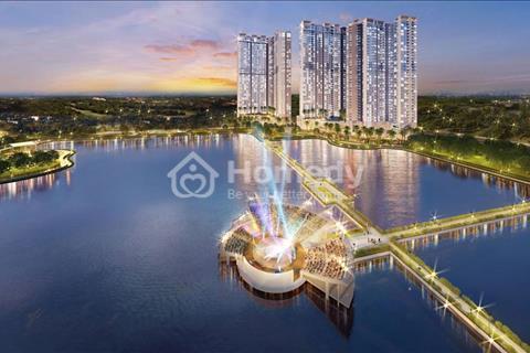 Sở hữu căn hộ cao cấp Vinhomes SkyLake-Phạm Hùng chỉ với 400tr. Hỗ trợ đến 65% giá trị CH với ls 0%