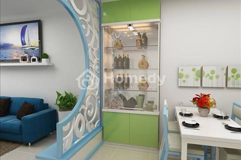 Cho thuê căn hộ 4S Linh Đông, tầng cao thoáng mát view Phạm Văn Đồng