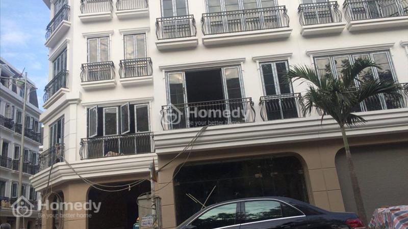 Bán nhà 5 tầng có thang máy mặt đường Lê Đức Thọ, Mỹ Đình, đường to, kinh doanh tốt - 4