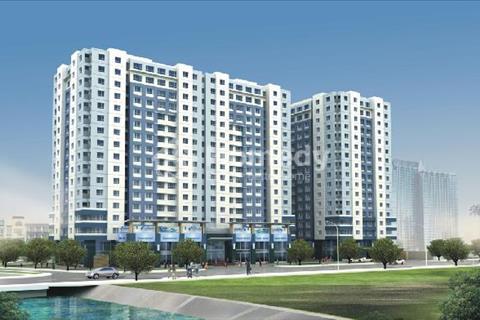 Cho thuê căn hộ cao ốc Đất Phương Nam Phường 12, Quận Bình Thạnh, HCM