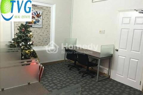 Cho thuê VP gần Phan Xích Long, Hoa Mai, Quận Phú Nhuận,DT 40m2 - Giá 12 tr/tháng
