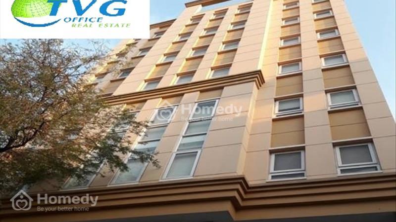 Văn phòng đẹp giá tốt đường Nguyễn Trọng Tuyển quận Phú Nhuận, dt 48m2, Giá 17 tr/th  - 4