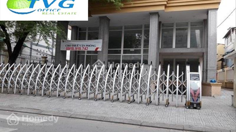 Văn phòng đẹp giá tốt đường Nguyễn Trọng Tuyển quận Phú Nhuận, dt 48m2, Giá 17 tr/th  - 2