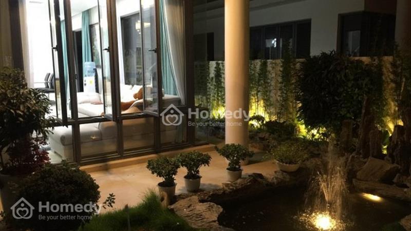Bán biệt thự đầu hồi Gamuda Gardens. Vị trí đẹp. Sổ đỏ 260 m2 - 1
