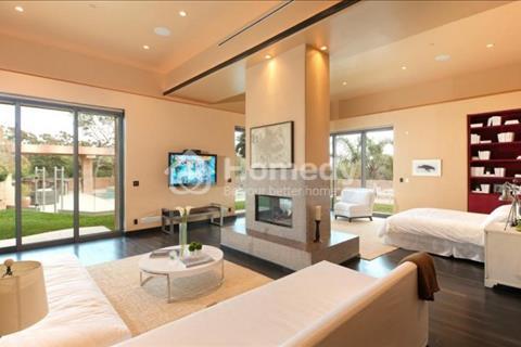 Bán căn hộ Cantavil Premier 2PN 125m2 full nội thất view đẹp