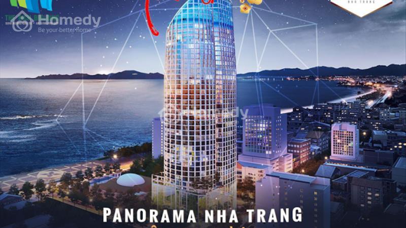 Bán siêu dự án condotel Panorama Nha Trang, chỉ từ 1.5 tỷ/căn, lãi suất 0%, tặng Ip7+ - 5