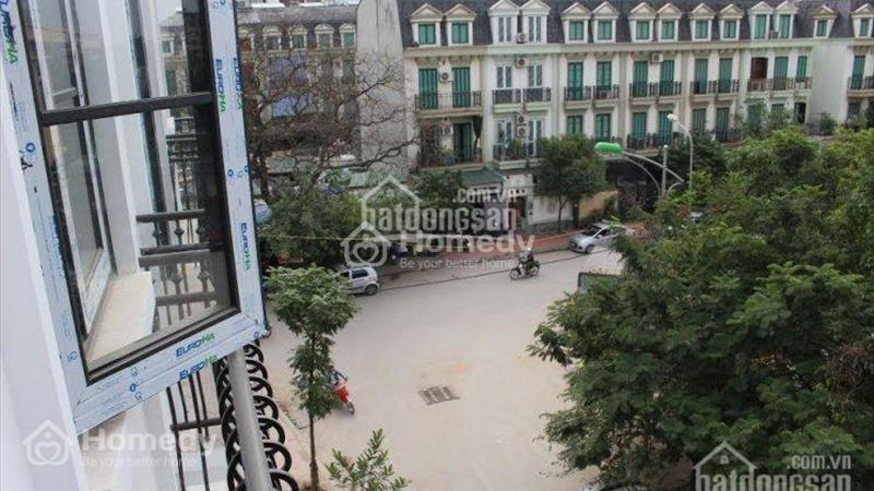 Nhà mặt phố Mỹ Đình, gần The Manor (71 m2, giá 12,5 tỷ, 6 tầng) có thang máy, hầm, cạnh chợ - 3