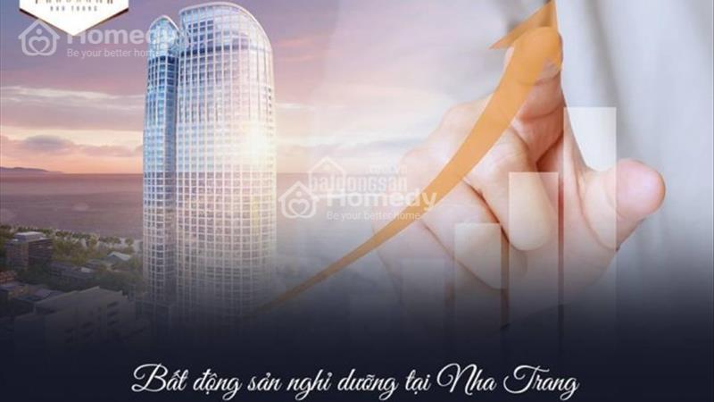 Bán siêu dự án condotel Panorama Nha Trang, chỉ từ 1.5 tỷ/căn, lãi suất 0%, tặng Ip7+ - 3