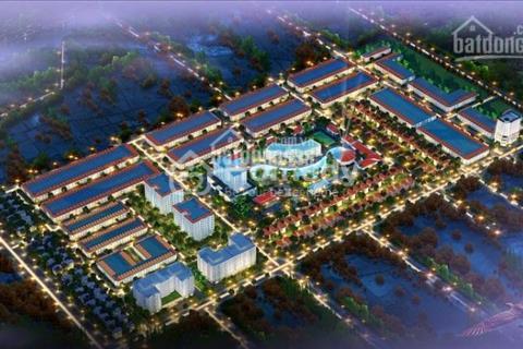 SỐC - Nhận đặt chỗ Đợt 1 dự án KDC Hoàng Long , giá ưu đãi cho khách đầu tư !!!