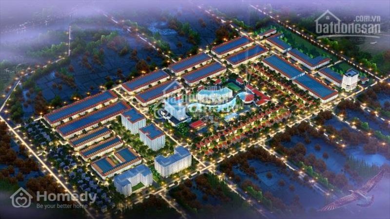 SỐC - Nhận đặt chỗ Đợt 1 dự án KDC Hoàng Long , giá ưu đãi cho khách đầu tư !!! - 1