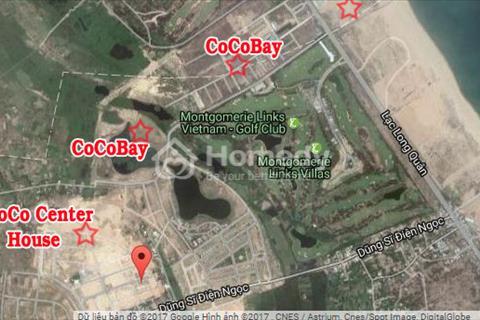 CoCo Center House nơi đầu tư nghĩ dưỡng lý tưởng bậc nhất hiện nay bên cạnh CocoBay chỉ 3.7tr/m2