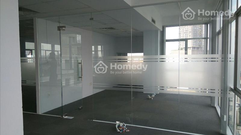 Văn phòng rất đẹp đường Ung Văn Khiêm quận Bình Thạnh, dt 180m2 Giá 63.3 triệu/tháng  - 6