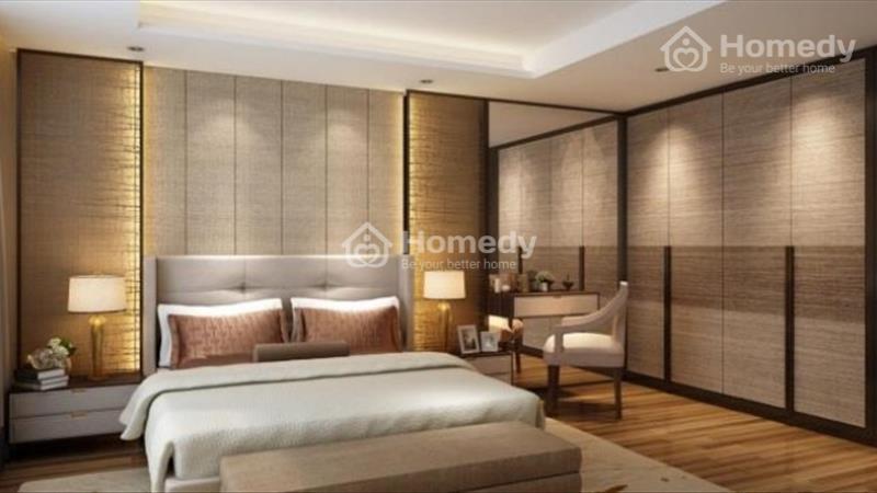 Bán penthouse Estella 4 phòng ngủ 253 m2, tầng cao view công viên - 3