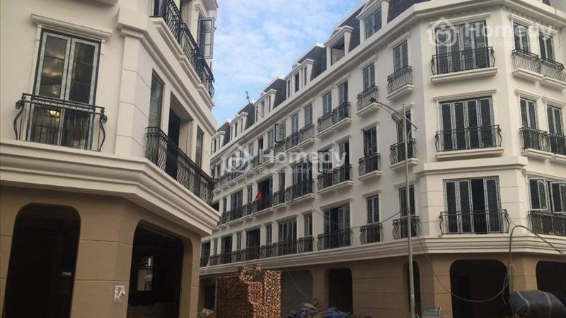 Bán nhà 5 tầng có thang máy mặt đường Lê Đức Thọ, Mỹ Đình, đường to, kinh doanh tốt - 6